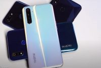 7 Hp Realme terbaru 2020 lengkap Spek dan Harga menawan