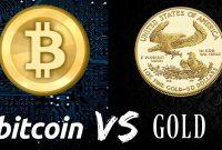 Bitcoin Vs Goldcoin Siapa Yang Lebih Baik