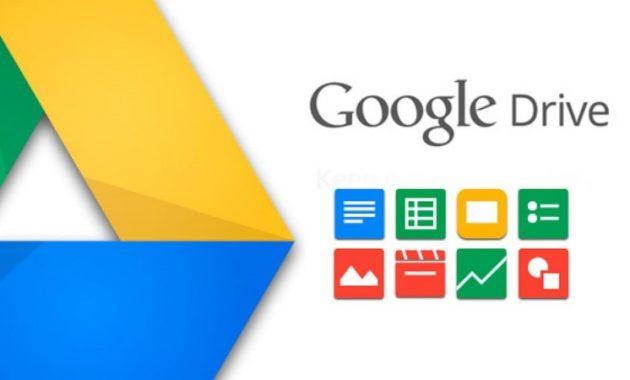 Cara Download dan Install Google Drive di Laptop atau PC