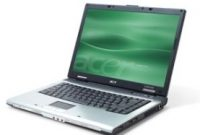 Acer Travelmate 5730 - Laptop Review