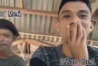 Xiao Mei Viral Dan Siapa Xiao Mei